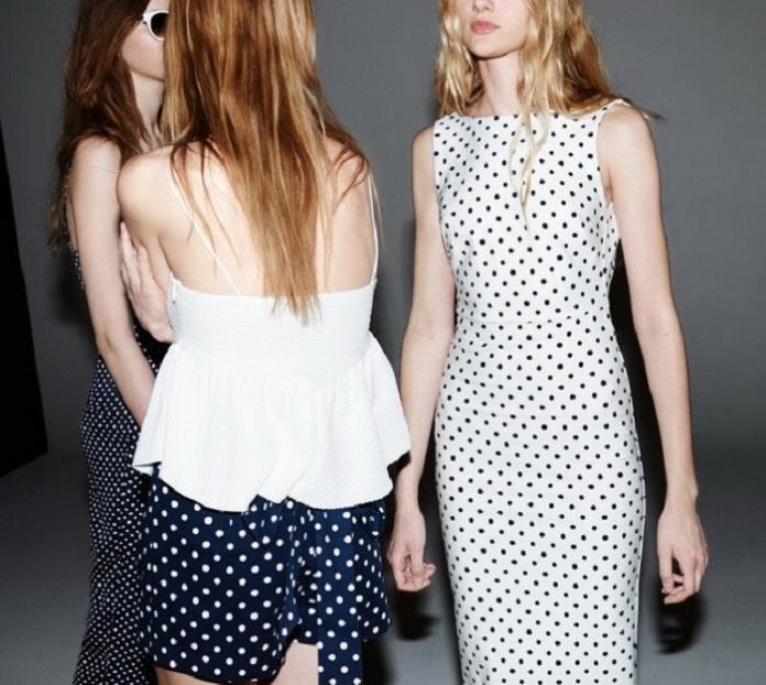 Zara TRF 2014